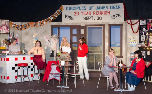 Jimmy Dean Scene Shots-3661