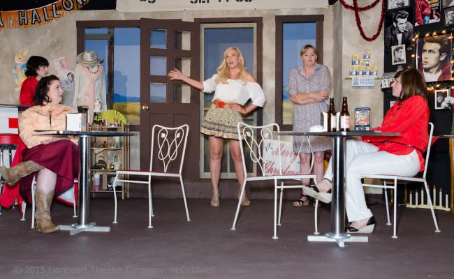 Jimmy Dean Scene Shots-3671