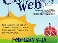 Charlotte's Web Comes to Norcross