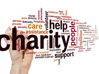 Ways to Help Your Community: Fundraising, Charity, and the Theatre