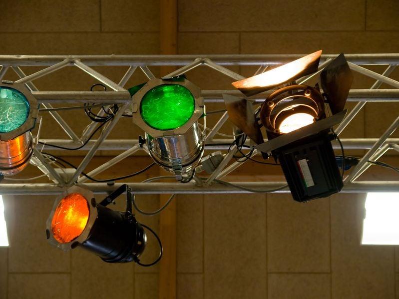 Lighting and Scheme