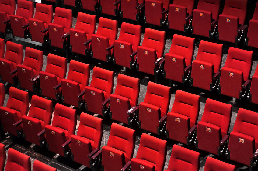 The World's Most Beloved Theatres