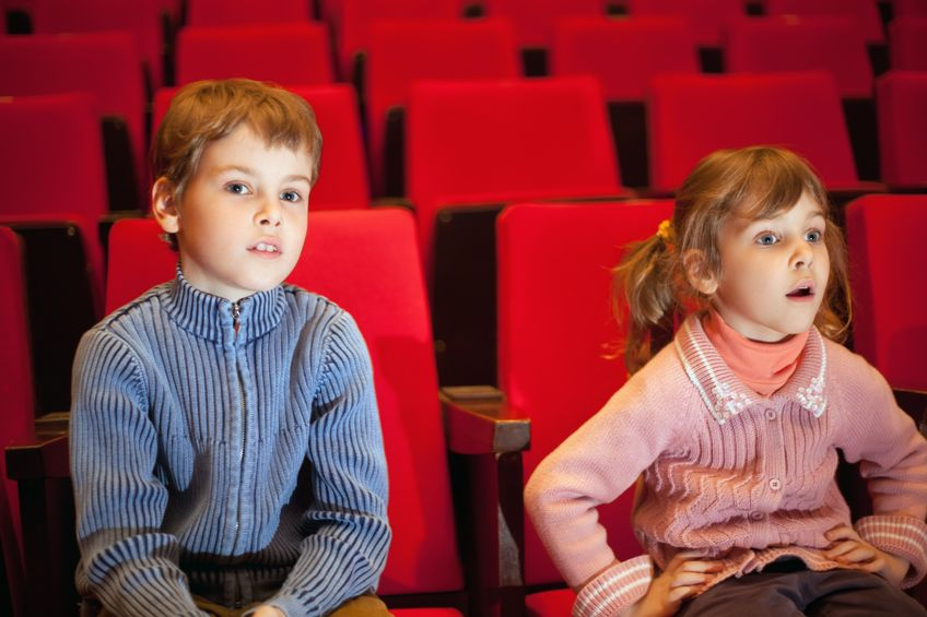 The Best Musicals for Families with Young Children