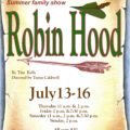 Robin Hood Makes His Way to Norcross