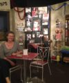 "Lionheart Volunteer Spotlight: Tanya Moore, ""Don't Dress for Dinner"" Set and Props"