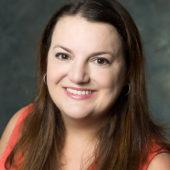Amy Szymanski